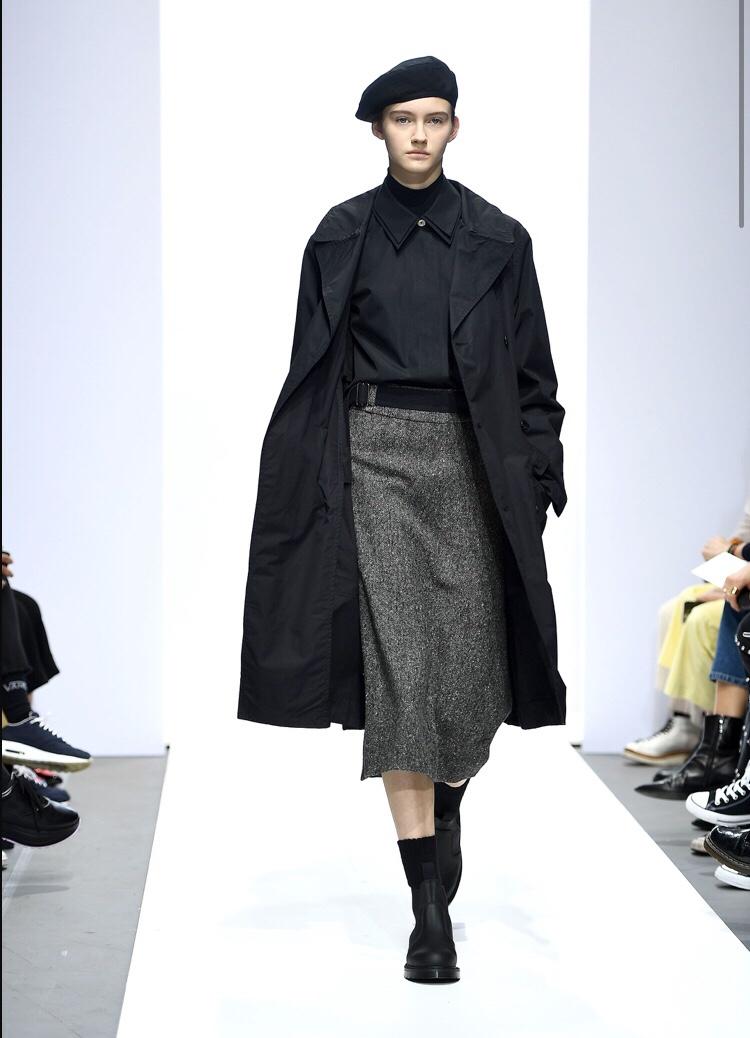 Margraret Howell London Fashion Week Autumn/Winter 2018