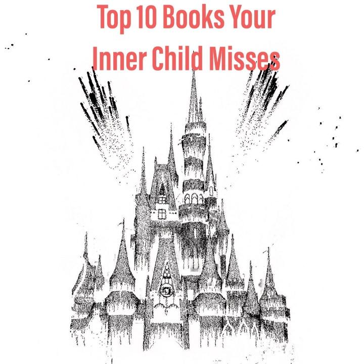 10 Books Every Child ShouldRead
