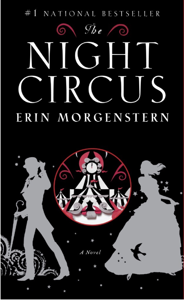 The Night Circus: Book Review
