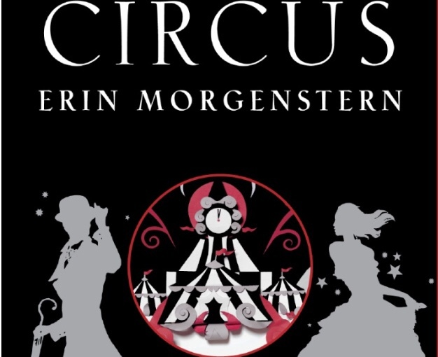 The Night Circus: BookReview