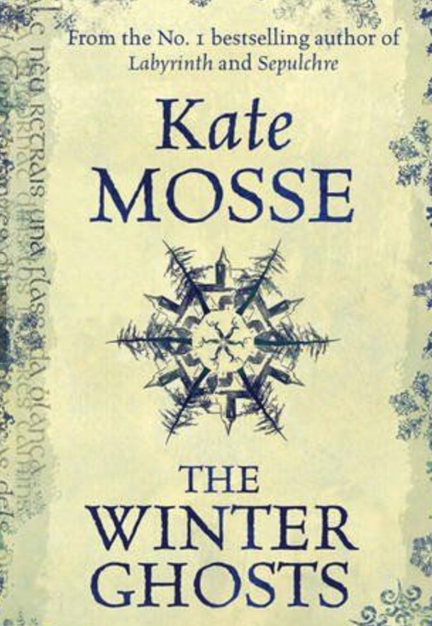 The Winter Ghosts: Book Review.