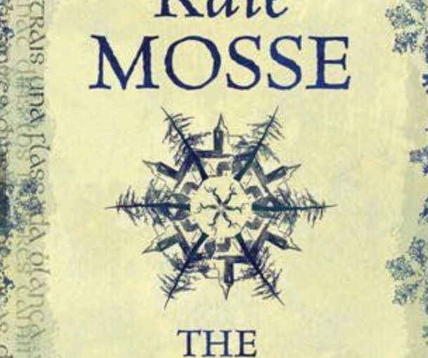The Winter Ghosts: BookReview.