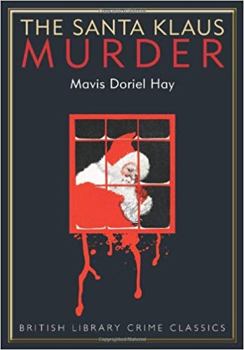 The Santa Klaus Murder: BookReview