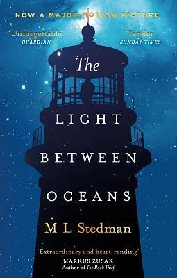 The Light Between Oceans: BookReview