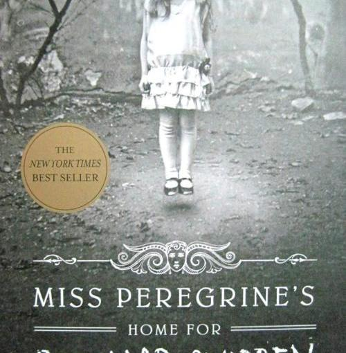 Miss Peregrine's Home for Peculiar Children: BookReview
