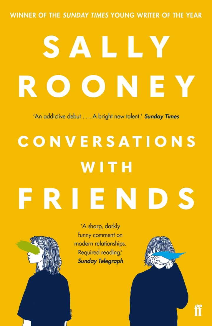 Conversations with Friends: Book Review